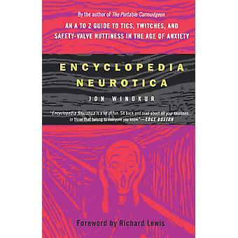 Enciclopedia Neurotica por Winokur y Jon