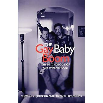 Gay Baby Boom by Johnson & Suzanne