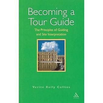 BECOMING A TOUR GUIDE by COLLINS