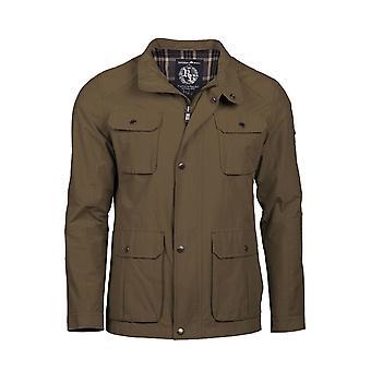 Field Jacket - Tan