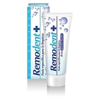 Remodent Plus Toothpaste 75ml Devices (Hygiene and health , Dental hygiene , Toothpaste)