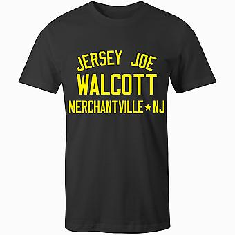 Jersey Joe Walcott bokslegende Kids T-shirt