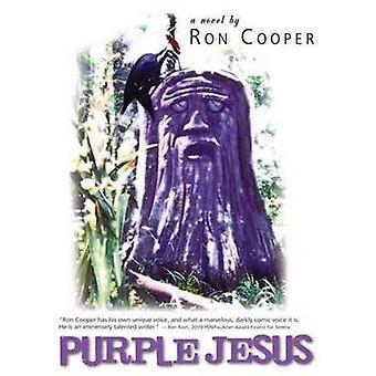 Purple Jesus by Ron Cooper - 9781610880046 Book