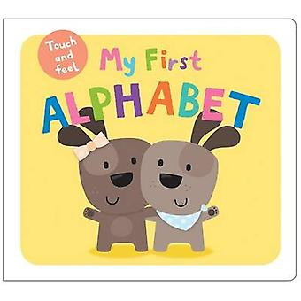 My First Alphabet by Roger Priddy - 9781783412884 Book