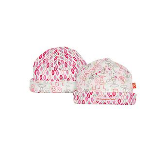 Magnetic Me™ by Magnificent Baby Cotton Reversible Cap