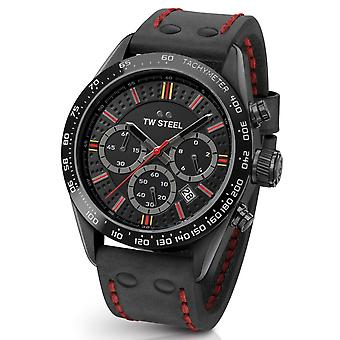 Tw Steel Tw987 Son Of Time Chrono Sport Special Edition Horloge