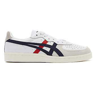 Onitsuka Tiger GSM Mens White / Peacoat Trainers
