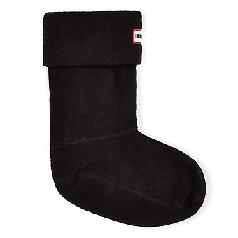 Hunter Kids Wellington Boot Socks - Black