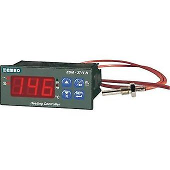 Temperature controller Emko ESM-3711-H PTC -50 up to +150 °C 10 A relay (L x W x H) 59 x 77 x 35 mm