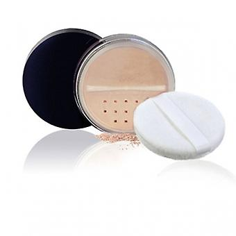 MC Marie Christine Mineral Loose Powder translucent