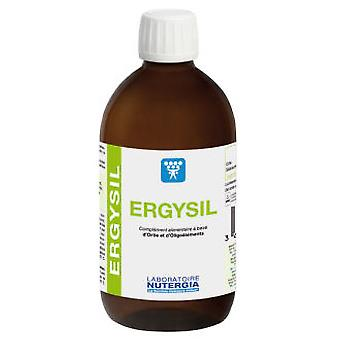 Nutergia Ergysil Organic Silica 500 ml (Vitamins & supplements , Minerals)