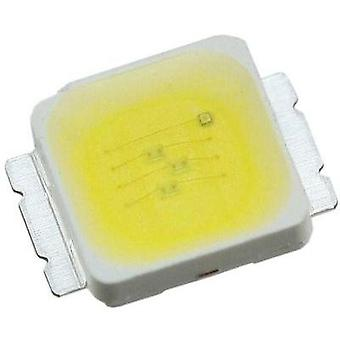 HighPower LED Cold white 2 W 104 lm 120 °