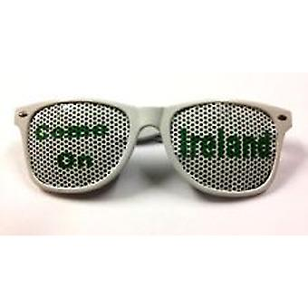 Come on Ireland Glasses