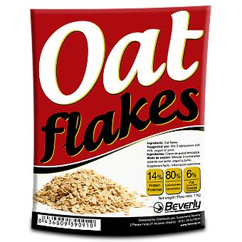 Beverly Nutrition Oat flakes (oat flakes) 1kg (Sport , Others)