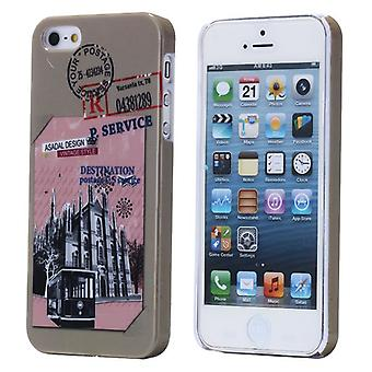 Asadal design cover for iPhone 5