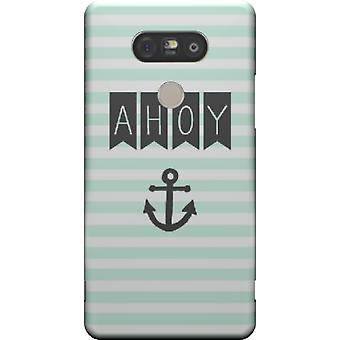 Ahoy anchor cover for LG G5