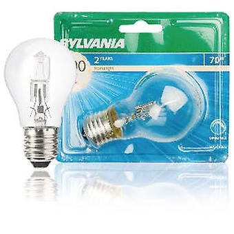 Sylvania Ecological Classic A55 bulb 70W E27 (Home , Lighting , Light bulbs and pipes)