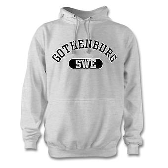 Gothenburg Sweden City Kids Hoodie