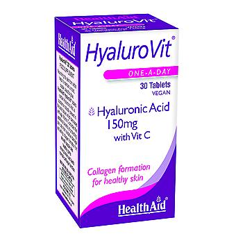 Health Aid, Hyalurovit, Tablets 30's