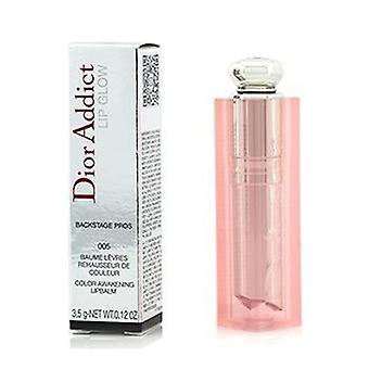 Christian Dior Dior Addict Lip Glow Color Awakening Lip Balm - #005 Lilac - 3.5g/0.12oz