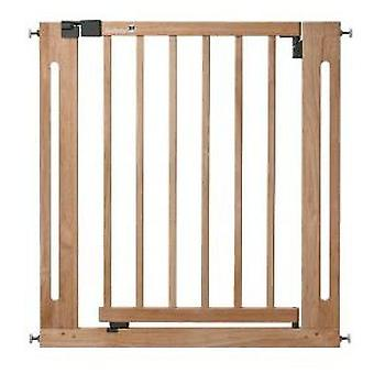 Safety 1St Wooden Barrier Easy Close (Home , Babies and Children , Safety , Barriers)