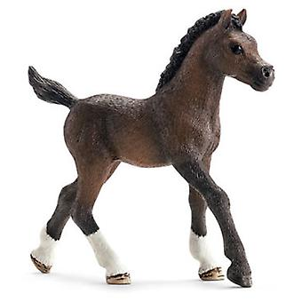 Schleich Arabian foal (Toys , Dolls And Accesories , Miniature Toys , Animals)