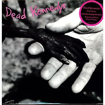 Dead Kennedys - plastikkirurgi katastrofer [Vinyl] USA importerer