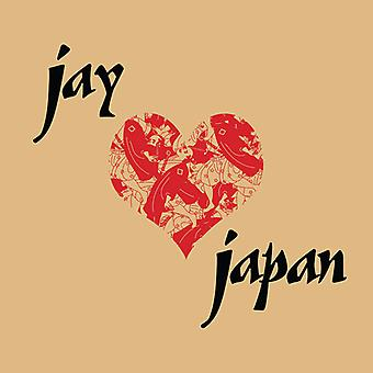 J Dilla - Jay Love Japan [Vinyl] USA importerer
