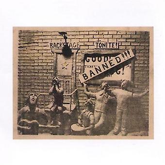 Good Dog Banned - Good Dog Banned [CD] USA import