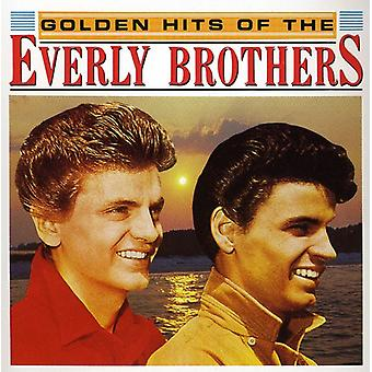 Everly Brothers - Golden Hits (kadence Masters [CD] USA import