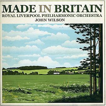 Royal Liverpool Philharmonic Orchestra & John Wils - en importación de Estados Unidos de Gran Bretaña [CD]