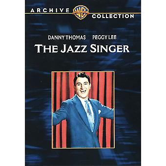 Importar de Estados Unidos [DVD] (1953) cantante del jazz