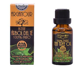 TE TREE OIL 100% pure
