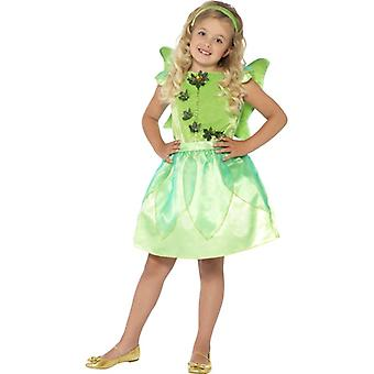 Forest fairy costume girls fairy forest fairy child costume