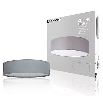 Ranex LED Ceiling Light Gray (Home , Lighting , Hanging lamps)