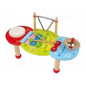 Legler Xylophone  deluxe  (Toys , Educative And Creative , Music , Instruments)