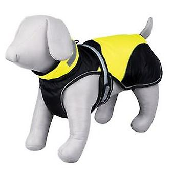 Trixie Flash Security Layer Black / Yellow (Dogs , Dog Clothes , Waistcoats)