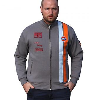 Grandprix Originals Michael Delaney Zip grau