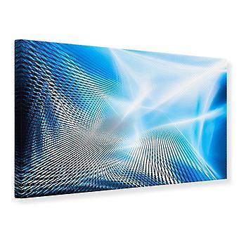 Canvas afdrukken Laser