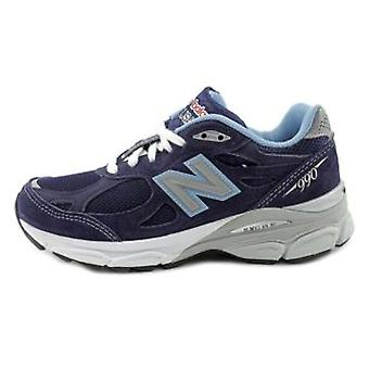 New Balance Womens W990 Running Course Low Top Lace Up