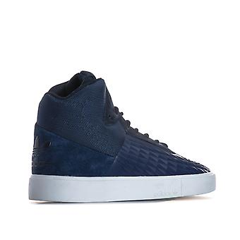 Mens adidas Originals Splendid Flow Mold Trainers In Mystery Blue