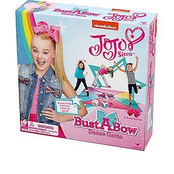 JoJo Siwa Bust a Bow Dance Game