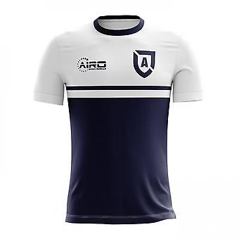 2018-2019 Australia Away Concept Football Shirt
