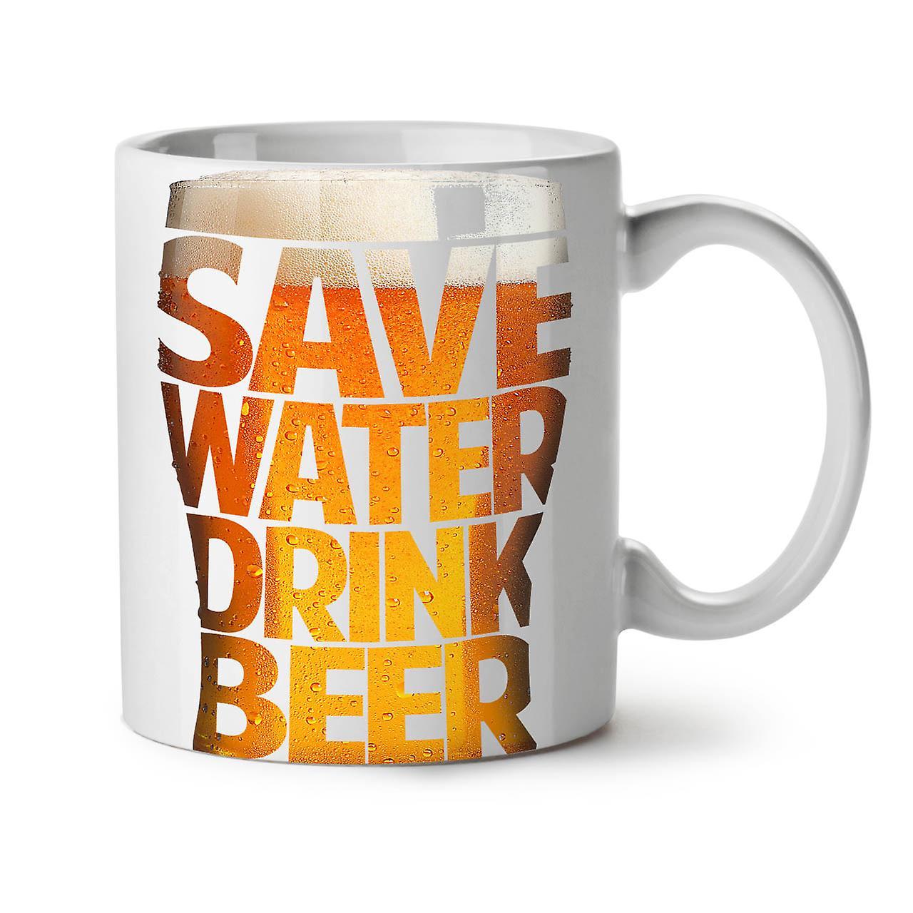 Blanc Tasse L'eau Céramique Boisson Économisez Nouveau Café 11 Thé OzWellcoda De E2I9YeDbWH