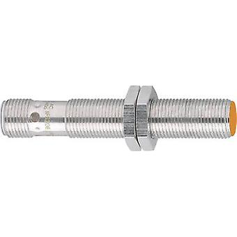 Inductive proximity sensor M12 shielded PNP, NPN ifm Electronic