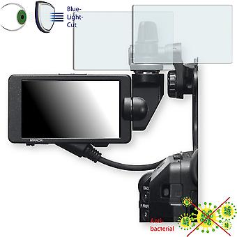 Protezione display di Sony PXW FS5 - Disagu ClearScreen protector