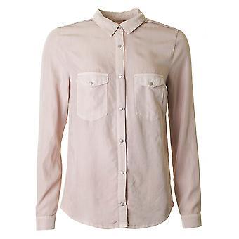 Saint Tropez tvättas skjorta