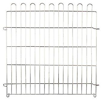 Trixie Galvanized Mesh Panel extension (Small pets , Cages and Parks)