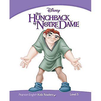 Level 5 the Hunchback of Notre Dame by Jocelyn Potter