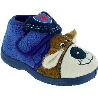 Mirak jungen Bungle Befestigung Welpen Design Slipper Royal Touch